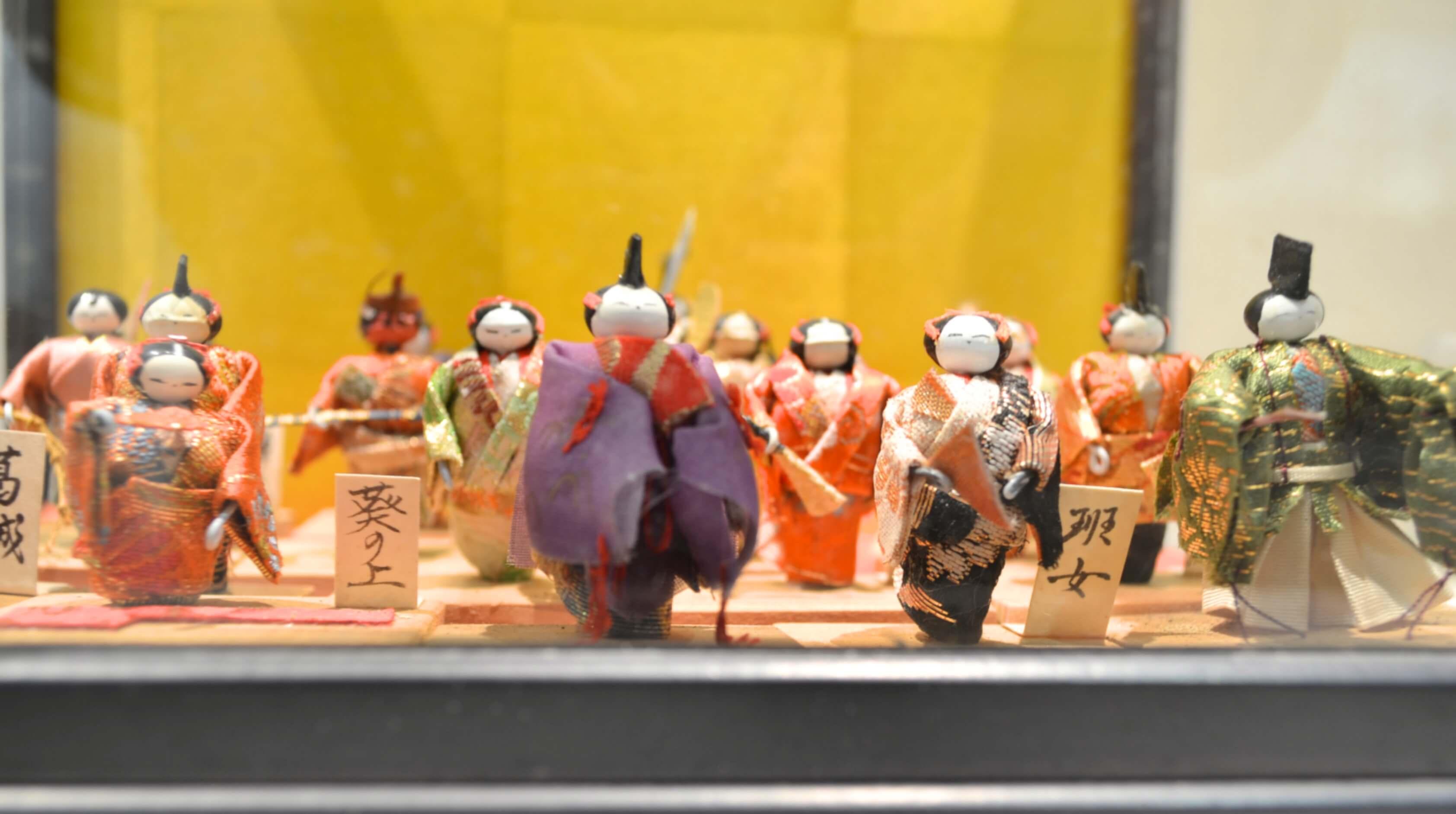 【~3/15(水)まで】志布志のひな人形展が想像以上に面白いよ!
