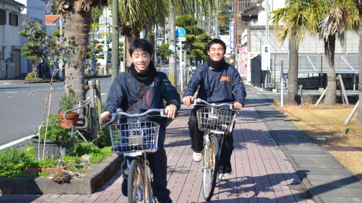 志布志市の魅力を見つける!大師公園~麓地区サイクリングマップ作り